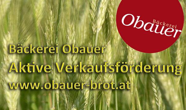 Marketing- und Vertriebskonzepts der Bäckerei Obauer, St. Gilgen am Wolfgangsee