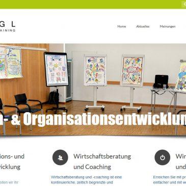Neuer Internetauftritt von KARGL – Beratung & Training