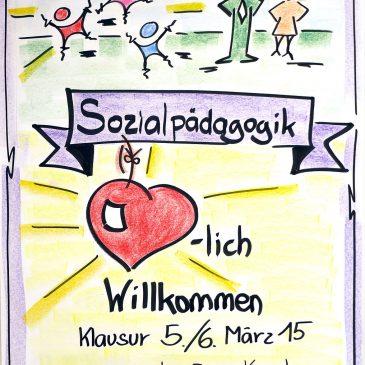Klausurmoderation Sozialpädagogik OÖ