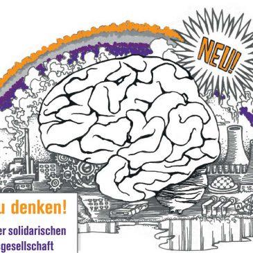 Arbeit neu denken – 14. attac Sommerakademie 2015