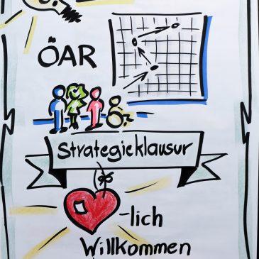 ÖAR Strategieklausur