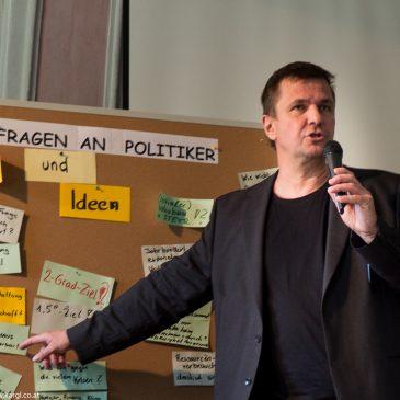 5. Zukunftssymposium Steyr