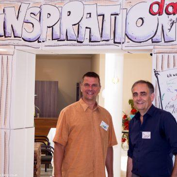 Neuland Inspiration Day
