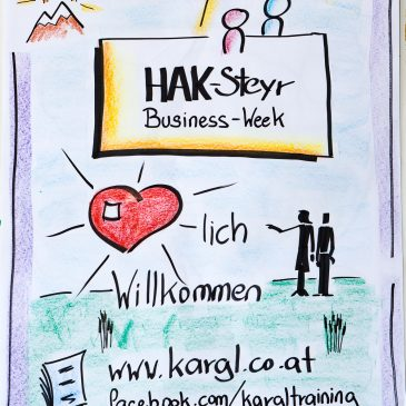 HAK Steyr, Business Week