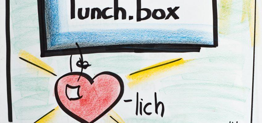 Lunch.box, Konzeptklausur